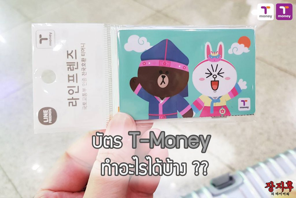what-is-t-money